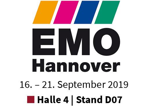 EMO 16.-21. September
